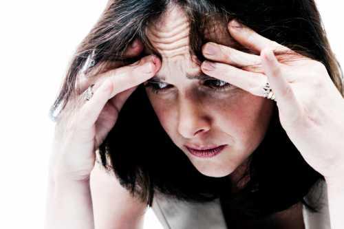 Почему появляеться страх и неуверенность