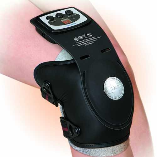 Физиотерапия магнит для колена