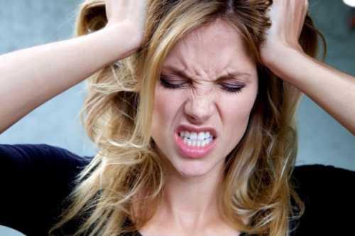 Раздражение и гнев после родов