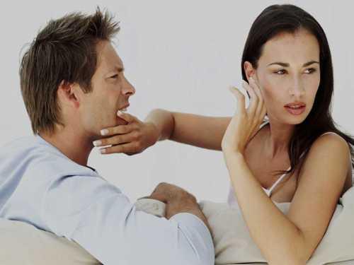 Психология поведение влюбленного человека