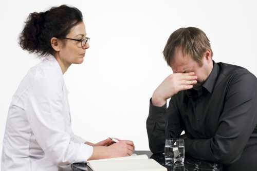 Навязчивые состояния в психиатрии