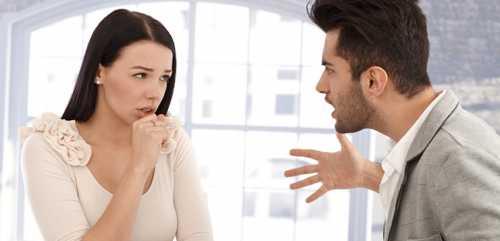 Если муж не любит жену, какие признаки, советы психолога